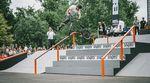 No transition! Wir haben eine große Fotogallery und die gesamten Ergebnisse von BMX Cologne 2018 im Kölner Jugendpark für euch.