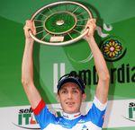 Dan Martin hat den Giro di Lombardia 2014 gewonnen. (Foto: Sirotti)