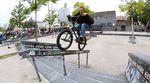 Alles für die Views! Hier sind unsere besten Raw Clips vom Streetcontest auf dem Bielefeld City Jam 2019 im Kesselbrink Bike- und Skatepark.