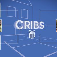 mbm cribs, icon