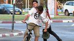 Für die erste Folge der Federal Bikes Split Series haben Anthony Perrin und Michal Šmelko ein absolutes Bangervideo auf den Straßen von Israel gefilmt.