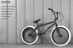 Sunday Bikes BMX Rad Blueprint 2020 für Einsteiger