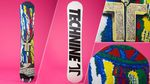 Technine Notorious Snowboard 2016-2017