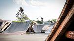 Good times in Franken: Hier entlang für eine Fotogallery vom Summer Jam 2017 im Skatepark Wendelstein vor den Toren von Nürnberg.