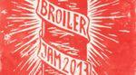 Broiler Jam 2013