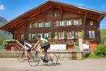 Es stehen viele fahrradfreundliche Hotels zur Wahl.