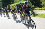 Geraint Thomas bringt viel Tour de France-Erfahrung mit.