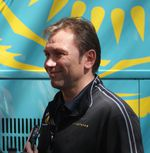 Johan Bruyneel (Foto: Sirotti)
