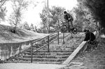 James Curry Crank Kinker by Toby Goodyear