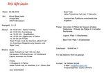 Alle Infos zur 1. Birresborner BMX Nightsession
