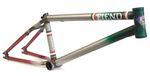 Wir verlosen unter allen richtigen Antworten auf unsere Preisfrage einen Garrett Reynolds Frame von Fiend BMX im Augie Simonici Signaturecolorway.