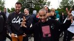 Für das Game of CIAO 2015 waren einige der besten Streetfahrer Deutschlands im Frankfurter Ghettopark aufgelaufen. Wer wen abgezogen hat, verrät unser Video.
