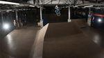 Für unseren Hallenguide haben wir mehr als 20 Indoorparks in Deutschland und Österreich zusammengetragen, die BMX-freundlich sind. Hier erfährst du mehr.