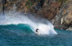 Wer den Surf Forecast lesen kann, wird häufiger belohnt. Foto: Carlos Manich