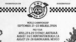 Das wird episch! Vom 21.-23. September findet in Málaga (Spanien) das große Finale des Vans BMX Pro Cup 2018 statt. Hier erfährst du mehr.