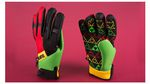 Burton Park Snowboard Gloves 2015-2016 review