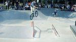 Wir haben das Highlightsvideo und Ergebnisse vom BMX-Contest auf dem Skate Open 2017 im brandneuen Skatepark von Göppingen für euch.