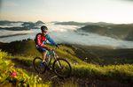 Mit der deutschen Traditonsfirma GHOST Bikes hat die erste Enduro Europameisterschaft einen kompetenten Partner. © Jan Kasl