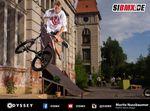 Moritz Nußbaumer Odyssey BMX