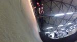 Richy Bieger hat den ganz normalen Wahnsinn, der während einer BMX-Session in der Snipes | Halle 59 in Köln passiert, mit seiner Actionkamera festgehalten.