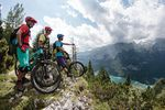 Bear Trails – Credit: Archivio Foto Paganella Bike