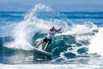 Kelly Slater credit: WSL / Miers