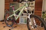 Jule Scott Voltage User Bike Check
