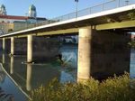 Welle für Passau