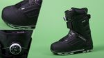 Head Five Boa Snowboard Boot 2016-2017