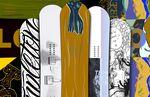 Templeton, Gewinnspiel, Foto Contest, Snowboard Design