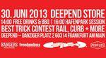 BMX-Jam-Bangers-BBQ-Hafenpark-Frankfurt