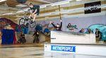 Zu Besuch im Grindlabor: Passend zur Story in Ausgabe 121 ist hier unser Video von der wethepeople Autumn Session 2014 in der Projekt X Skatehalle Trier.