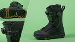 Ride The 92 Snowboard Boot 2016-2017