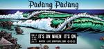 Rip Curl Cup Padang