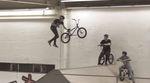Harry Main ist in seinem Sportwagen nach Eindhoven gedüst, um im 040 BMX Park beim The Wandering Jam dabei zu sein. Mehr dazu in diesem Video.