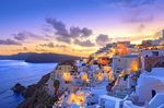 Santorini, Griechenland | Foto: iStock/Getty Images