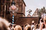 District Ride 2014 in Nürnberg ©Bartek Wolinski
