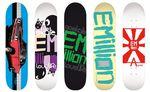 EMillion Decks 2010-2011