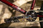 Haro Bike Lineage BMX Kurbel