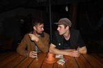 Dave Paterson und Tom Weikert von Wethepeople