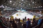 Auch für die zweite Auflage des Munichs Mashs wurde im Münchener Olympia-Eisstadion ein erstklassiger Streetparcours aufgebaut