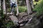 Der Bikepark Serfaus-Fiss-Ladis lädt zum Rookies-Camp ein