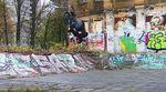 Berlin ist randvoll mit guten Streetspots und für dieses Video hat sich der kunstform-Fahrer und Wahlberliner Jonas Bader einige davon vorgeknöpft.