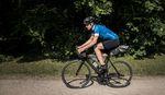 Seit Anfang des Jahres hat Jonas Deichmann bereits 12.000 Trainingskilometer zurückgelegt.