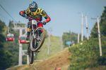 Stevie Smith Downhill Mountainbike