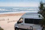 Die französischen Beachbreaks sind das Ziel vieler Surf Roadtripsd