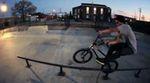 Sixth Avenue Skatepark Session