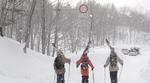 Sapporo walk
