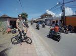 Max Gaertig auf Bali