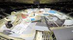Zeitraffervideo vom Aufbau des Parcours für die Simple Session 2015 in Tallinn, Estland. Das wird ein Fest!